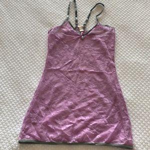 Diesel lace chemise